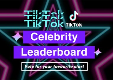 Connect, Send Love and Show Support to Your Favorite Malaysian Stars via TikTok Celebrity Leaderboard