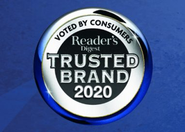 More than 40 Malaysian brands won the Reader's Digest Trusted Brands 2020 prestigious awards