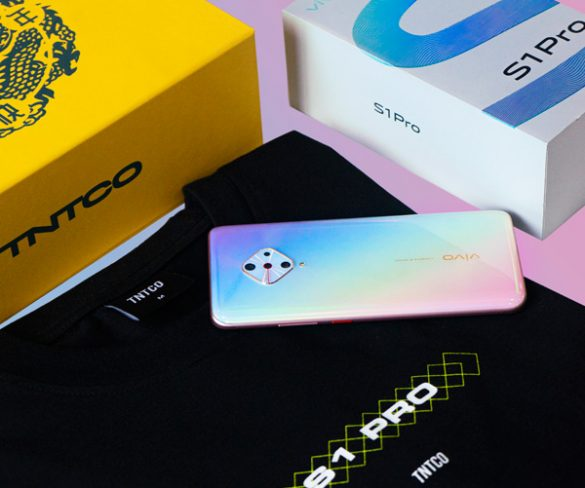 vivo integrates technology to Reinvent Fashion with Strategic Cross-Brand Collaborations