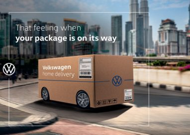 Customer Convenience: Volkswagen launches Nationwide Home Delivery Service for New Cars