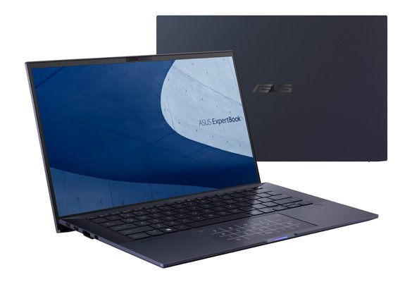 ASUS introduces ExpertBook B9 Laptop for Business Professionals