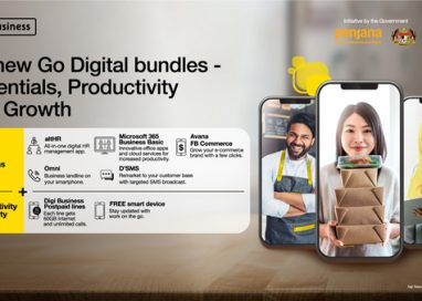Digi introduces Best-In-Value Go Digital Bundles to Boost Recovery and Growth for MSMEs As Part of PENJANA
