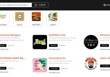 EATLOKAL.com – Helping Klang Valley Restaurants Bounce Back, Offering Consumers More Value