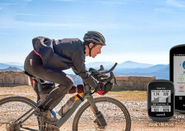 Garmin launches the new Edge 130 Plus and Edge 1030 Plus GPS Cycling Computers