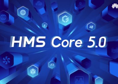 HMS Core 5.0 introduces New Services to HUAWEI Developer Community
