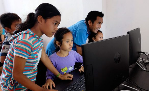 HP to Empower 10,000 Youths in Southeast Asia with Skills of the Future by end-2020