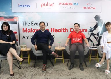 Malaysia's Health Culture significantly evolves amid COVID-19