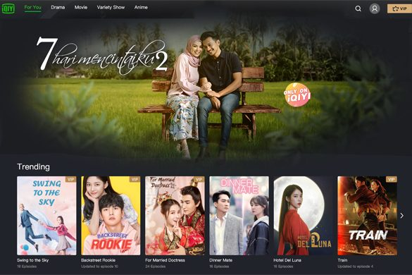 iQIYI signs Local Content Partnership Deal with Media Prima's Primeworks Studios
