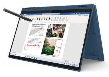 Lenovo introduces Flexible, Portable, and Customizable IdeaPad Flex 5 AMD in Malaysia