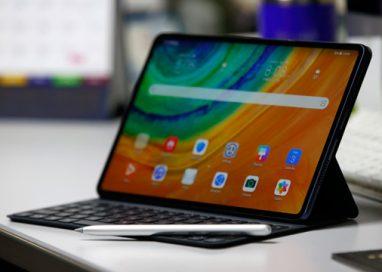 Review – Huawei MatePad Pro