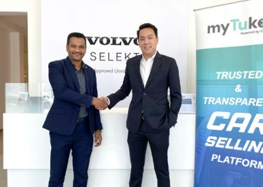 myTukar collaborates with SISMA Auto to fuel Malaysia's Used Car Sales by Leveraging Technology and Strong Dealership Network
