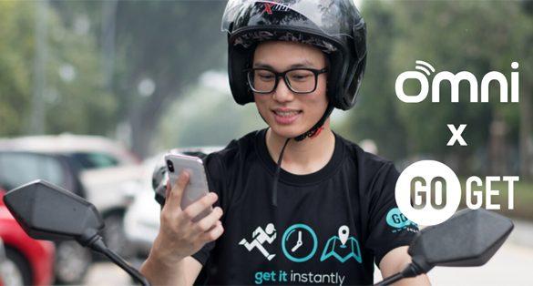 GoGet selects Digi's Omni Hotline as its Preferred Flexible Business Landline System
