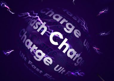 realme revealed 125W UltraDart Flash Charge