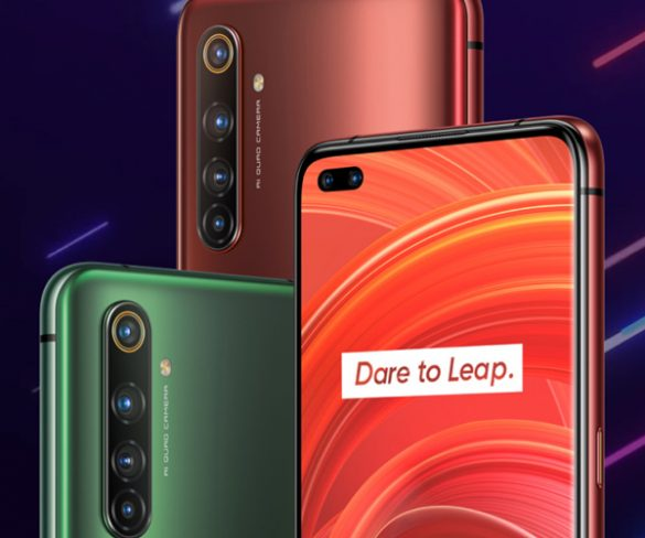 realme X50 Pro 5G the Speed of the Future is Here!