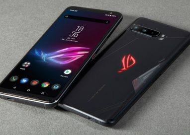 ASUS Republic of Gamers announces ROG Phone 3 Series