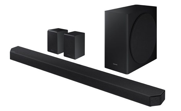 Samsung Malaysia introduces New Premium Soundbar Line-up