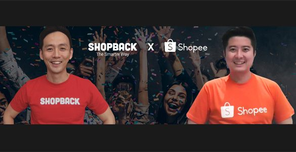 ShopBack teams up with Shopee Malaysia to launch Shopee Affiliate Marketing Solutions (AMS)