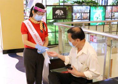 "Sunway announces ""Ke Sane Ke Sini Ke Sunway"" Campaign to boost Domestic Tourism"