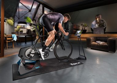 Garmin Malaysia unveils Tacx range of Indoor Cycling Smart and Roller Trainers