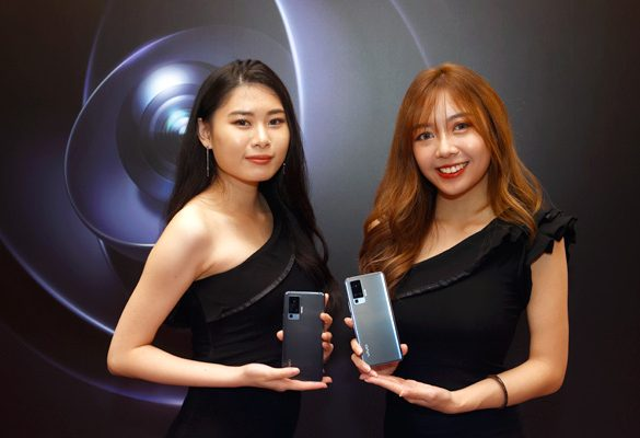 vivo introduced its X50 Series in Malaysia, bringing a Professional Mobile Photography Experience to Users