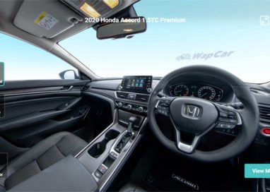 Car Showrooms go Virtual on WapCar
