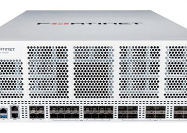 Fortinet introduces the World's First Hyperscale Firewall