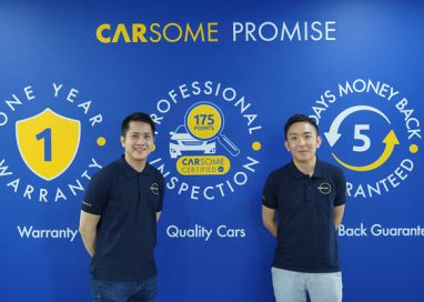 Carsome introduces New Way of Buying Cars