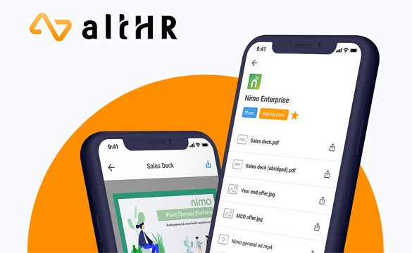 Digi's HR Super App, altHR rolls out altHR Sales Kit