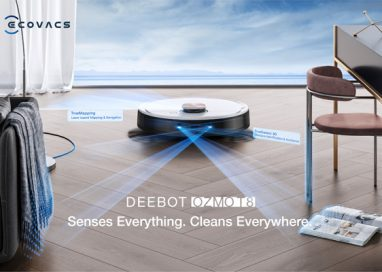 ECOVACS ROBOTICS launches the DEEBOT OZMO T8 Family to deliver a True Smart Home Cleaning Experience