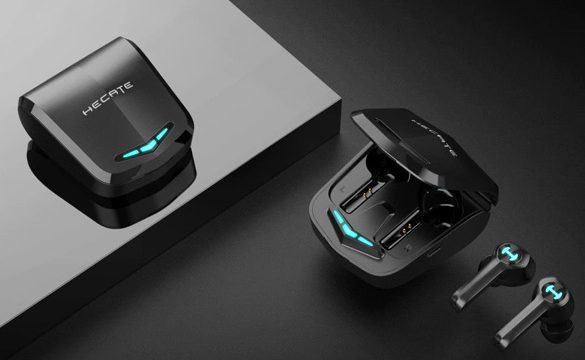 Edifier Launch Hecate GM4, a value centric low latency gaming TWS earbud