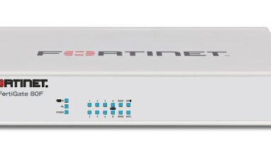 Fortinet named Fastest Growing SD-WAN Vendor, continues Innovation with New FortiGate 80F