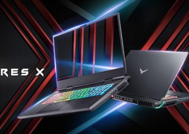 Illegear launches Extreme Desktop Replacement Laptop – Ares X with Modular CPU and GPU