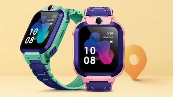 imoo unveils the Watch Phone Z5, Parents' preferred solution to children's communication and safety