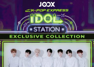 What JOOX witnessed: the growing influence of K-Pop on popular culture in Southeast Asia