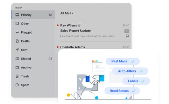 Lark disrupts Traditional Email with New Product Offering, Lark Mail
