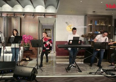 Mah Sing continues to support Local Talents, Hosts Renowned Singer Crystal Liew Yan Yan's First Facebook Concert at M Adora Sales Gallery, Wangsa Melawati