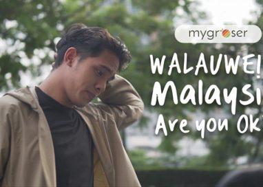 MYGROSER celebrates Malaysians Coming #TogetherToBeBetter
