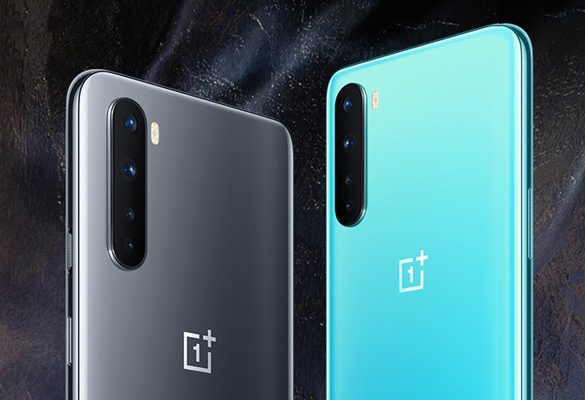 OnePlus Nord is officially here in Malaysia!