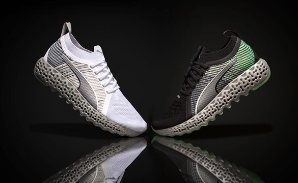 PUMA enters New Era with Cushioning Technology XETIC