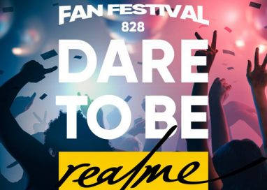 realme 828 Fans Festival & realme C12 will be coming soon!