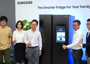 Samsung's Family Hub Introduces Malaysians to a Whole New Way of Convenient, Connected Living