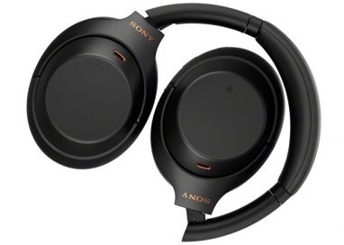The Best Just Got Better – Sony announces WH-1000XM4 Industry-Leading Wireless Noise Cancelling Headphones