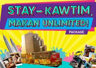 "Sunway Putra Hotel KL launches First Ever All-Inclusive ""Stay-Kawtim, Makan Unlimited!"" Package"