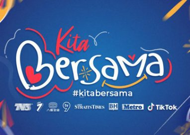 TikTok and Media Prima kicks off #KitaBersama Challenge in the Spirit of Merdeka