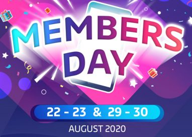 vivo Malaysia is offering Special Treats to its Members and Fans this August