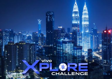 Stand a Chance to win vivo X50 Pro with vivo Xplore Challenge This Merdeka Month