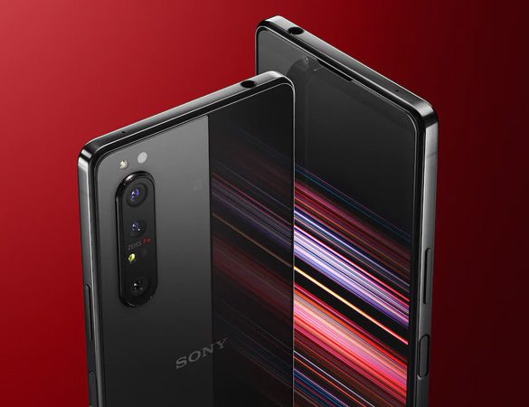 Sony's new flagship Xperia 1 II smartphone is built for speed with up to 20fps AF/AE tracking burst