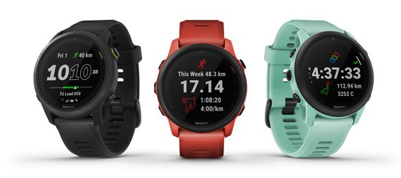 Garmin Malaysia delivers – Forerunner 745 with a balance of Featherlight Form and Heavyweight Function