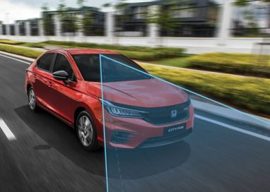 Honda SENSING now available in B-Segment, All-New City RS i-MMD