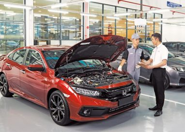 Honda Malaysia introduces an Enhanced Honda Insurance Plus (HiP) for Customers